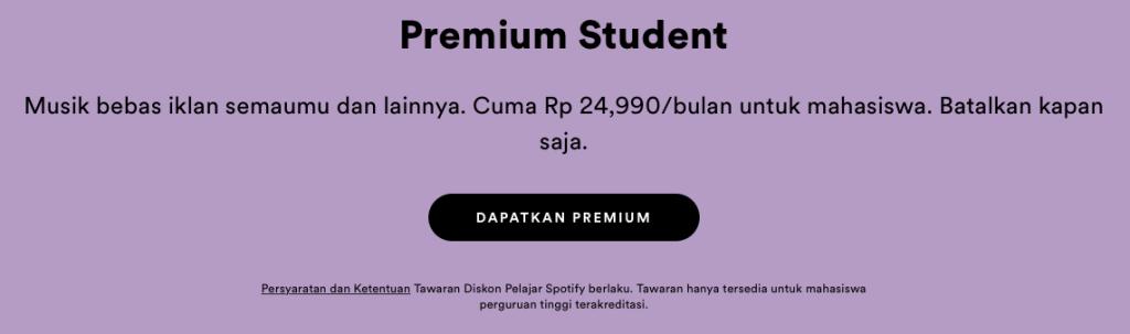 Email Pelajar